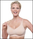 Bravado Body Silk Seamless - Butterscotch
