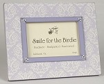 Damask Picture Frame 4 x 6