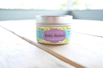 Balm Baby! Baby Butter Lotion