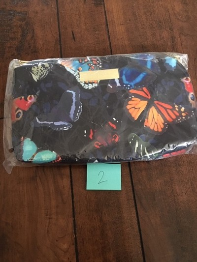 Social Butterfly Be Quick  - JuJuBe bag #2