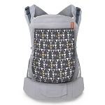 Beco Toddler Carrier LIMITED EDITION Acute Grey
