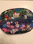Camp Toki -  Freedom 2-in1 Belt Bag  JuJuBe x tokidoki