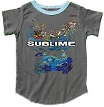 Rowdy Sprout - Sublime Tee