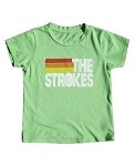 Rowdy Sprout - The Strokes Tee